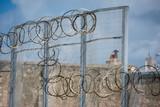 Inside Freemantle Prison in Perth