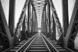 Fototapety Railway Bridge,Adana,Turkey