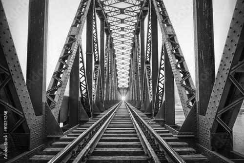 Most kolejowy, Adana, Turcja