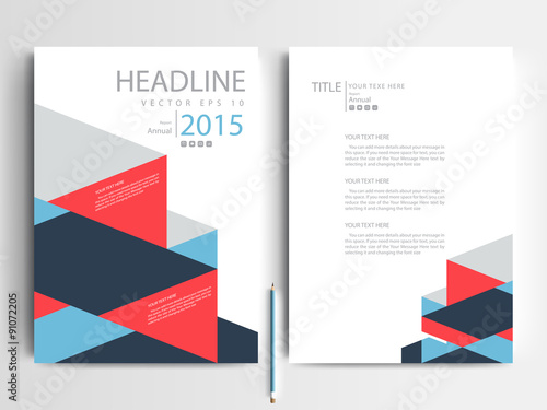 design title page online free