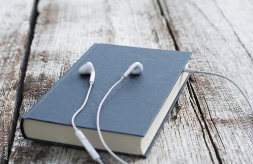 Poster Audiobook - Hörbuch hören