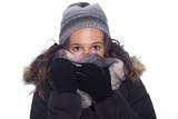 Frío.