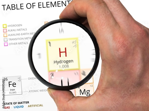 Hydrogen symbol h element of the periodic table zoomed with m hydrogen symbol h element of the periodic table zoomed with m urtaz Choice Image