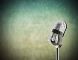 mikrofon na green