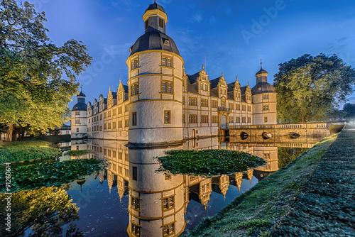 Zdjęcia na płótnie, fototapety, obrazy : Schloss Neuhaus Paderborn