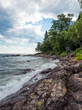 Lake Superior Shore in Lutsen 2