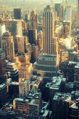 New York City skyscrapers © rabbit75_fot