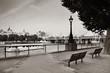 Westminster panorama