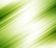 vector blurred abstract background with stripes, green color