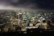Obrazy na płótnie, fototapety, zdjęcia, fotoobrazy drukowane : City of London At Sunset