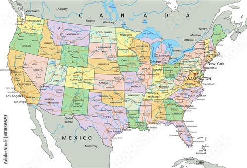 GamesAgeddon - United States of America - Highly detailed editable ...