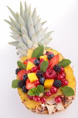 fruit salad © M.studio