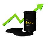 Oil growth
