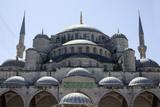 Mezquita turca