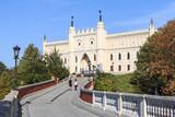 Zamek Królewski w Lublinie, Polska