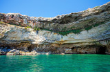 Grotte di Leuca, Puglia, Italy