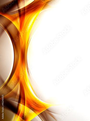 abstrakcjonistyczny-zlocisty-element-projekta-tlo