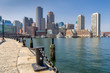 Boston haror