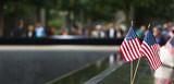 Memorial at World Trade Center Ground Zero - 92394231