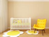 Fototapety baby room