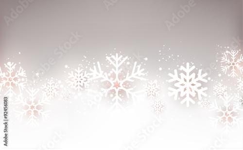 Naklejka Festive Background.