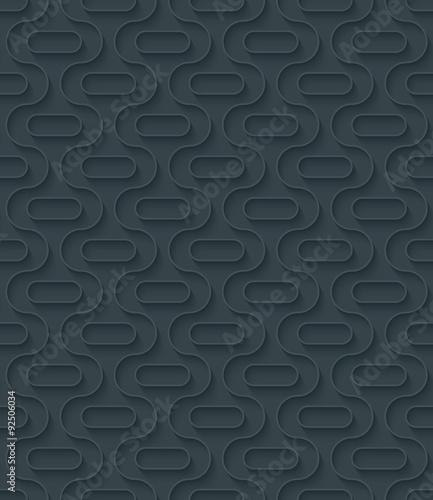 Dark perforated paper. - 92506034