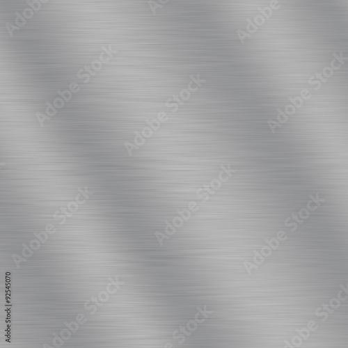 Poster Betonbehang Metal texture