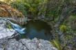 Ramsey Falls, Alexander Ramsey State Park, Redwood Falls, MN