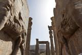 Ancient Persepolis Gate - 92650044