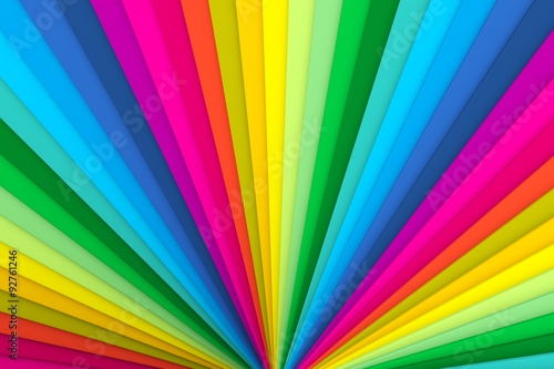 abstract colorful background  © profit_image