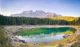 Karersee - Südtirol - Lago di Carezza