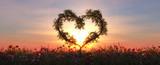 heart bambu