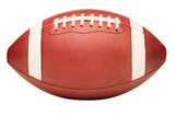 American College High School Junior Football on White