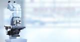 Fototapety Microscope.