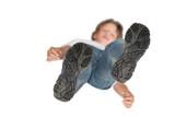 Walk in the air - Due passi per aria