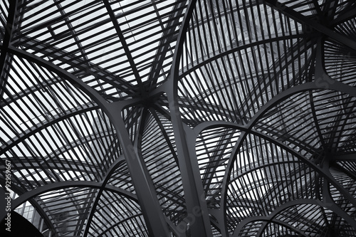 Foto op Aluminium Toronto Brookfield place in Toronto