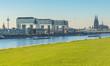 Rheinauhafen und Pollerwiesen
