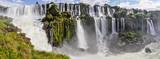 Fototapety Panorama, Iguazu Falls, Argentina