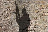Armed man