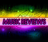 Music Reviews Means Sound Track And Appraisal poster