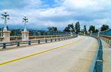 U.S.A. California, Route 66, Pasadena, the Colorado bridge