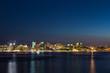 Halifax Skyline at Night