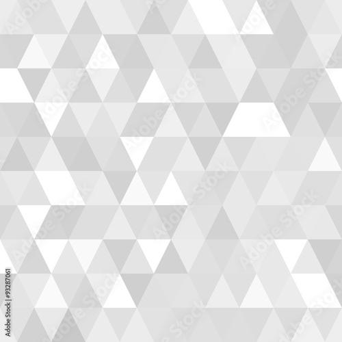 Abstract geometric glitter shiny pattern. - 93287061