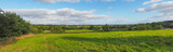 English countryside of Tanworth in Arden poster