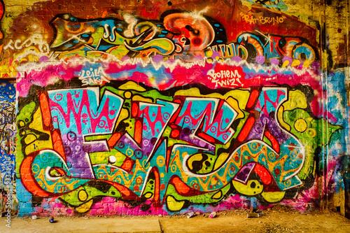Graffiti - 93339038