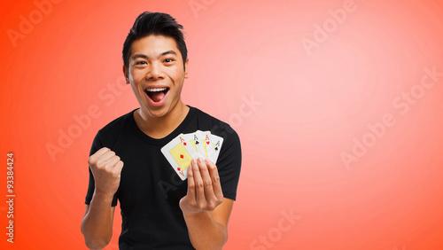 Royalty poker cinese