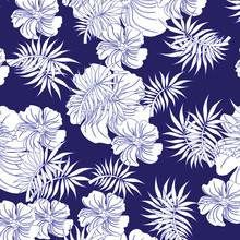 Bezproblemowa wiosna kwiat ilustracji