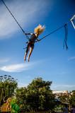 adrenaline jumping poster