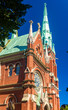 St. John Church in Helsinki - Finland