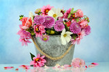 beautiful flowers - 93537849